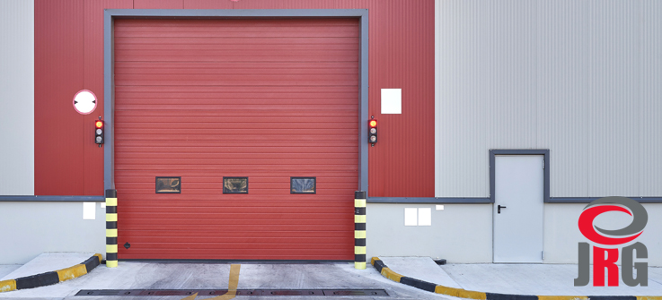 Sabia que instalamos portões de garagem seccionados?