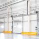 Opte por portões seccionados para a sua garagem!